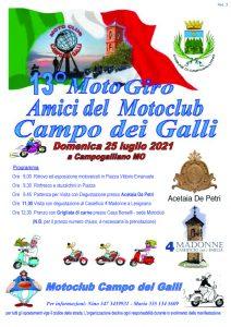 3-1 Volantino 13° Motoincontro 25-07-2021