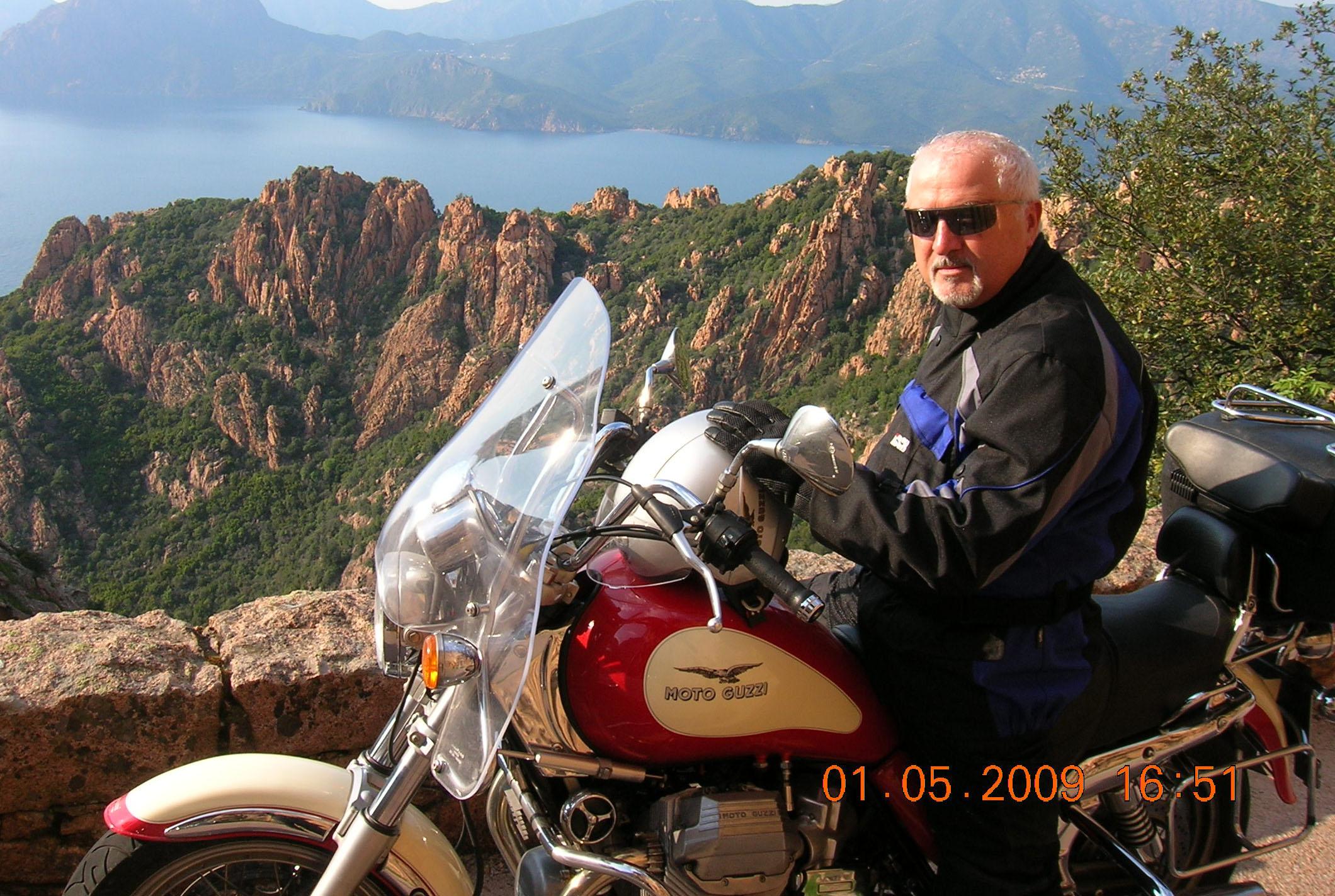 Gino moto