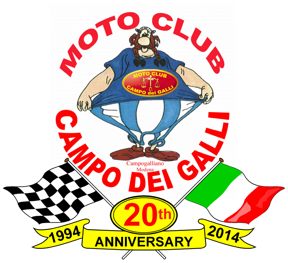 Logo 20° Anniversario-R